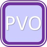 Button PVO
