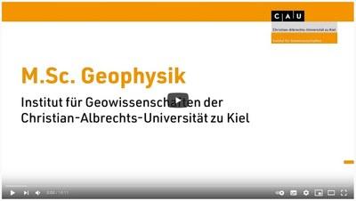Clip Geophysik
