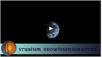 Link Video Studium Geowissenschaften am Standort Kiel